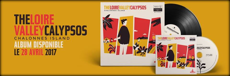 The Loire Valley Calypsos