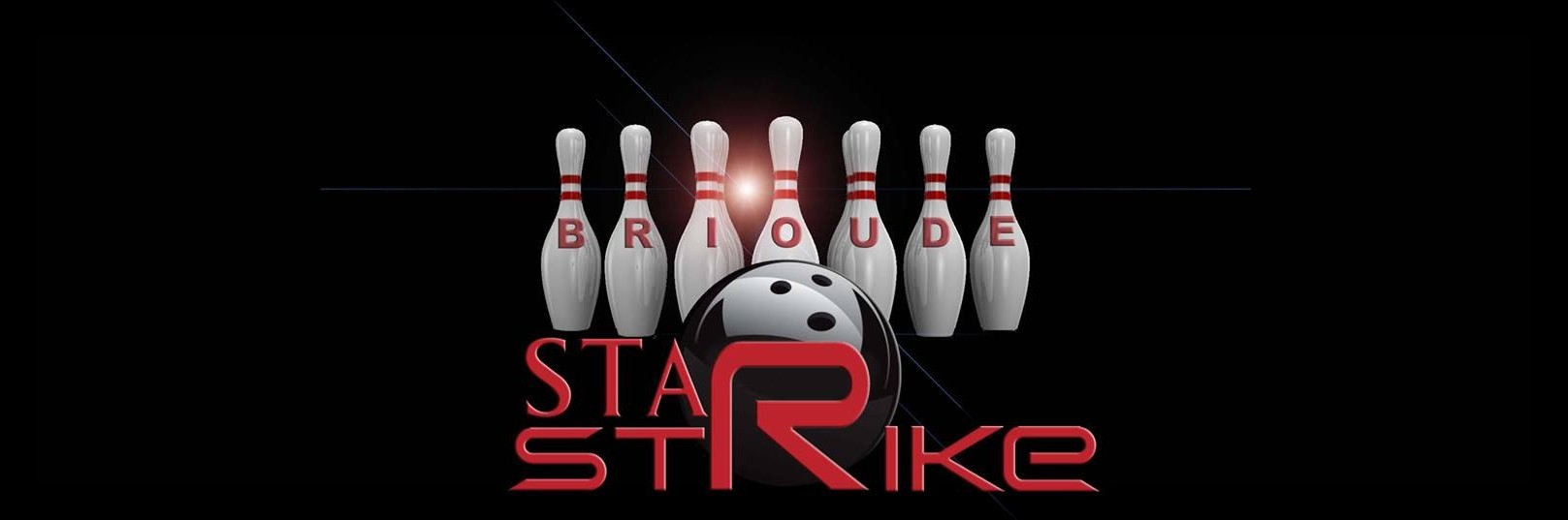 Bowling Le Star Strike