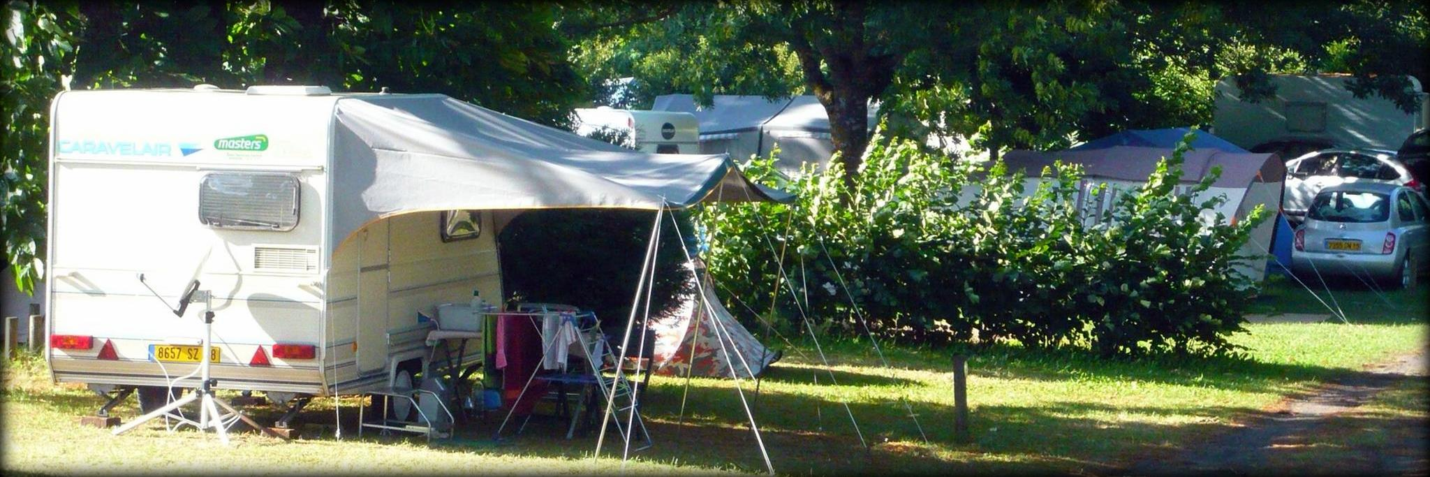 Camping Le Chanset
