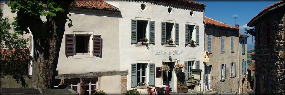 Auberge de Margot