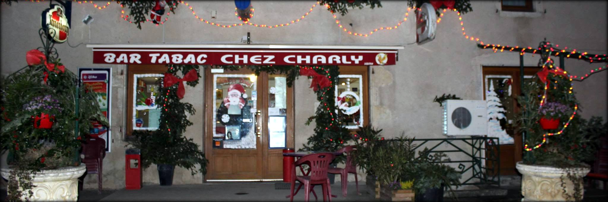 Chez Charly à Escurolles