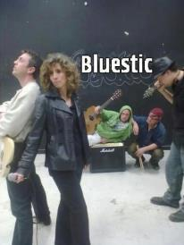Bluestic