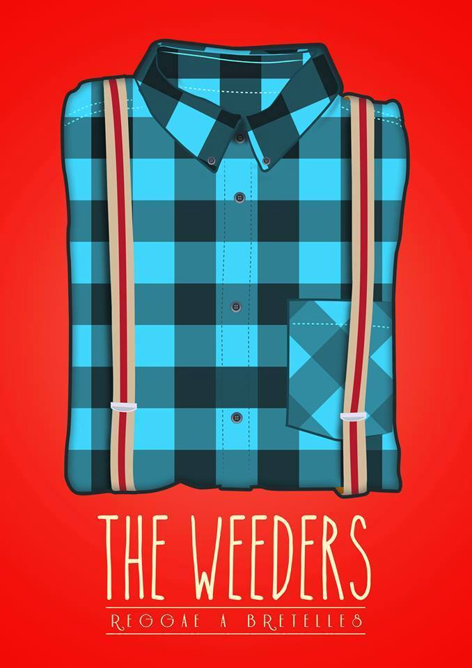 The Weeders