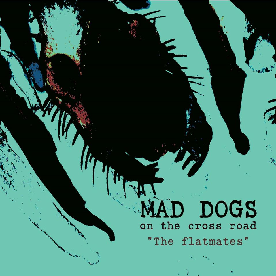 Mad Dogs on the Cross