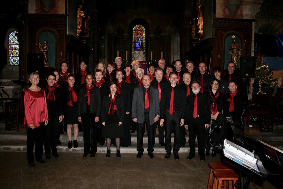 Chorale Domisol