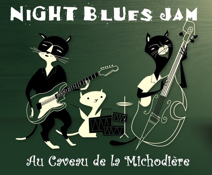 Night Blues Jam