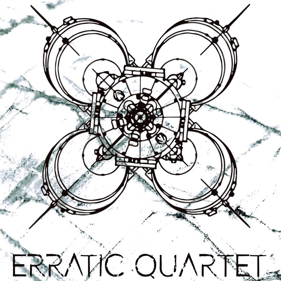 Erratic Quartet