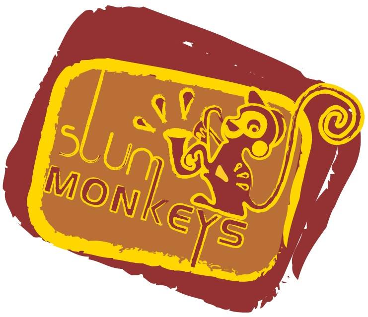 Slum monkeys