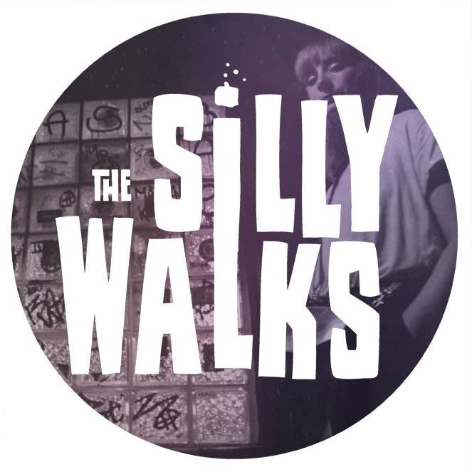 The Silly Walks