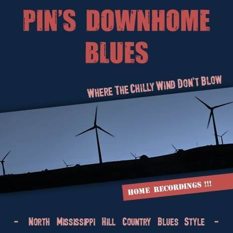 PIN'S Downhome Blues