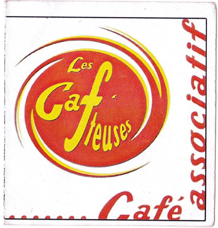 Les Cafteuses