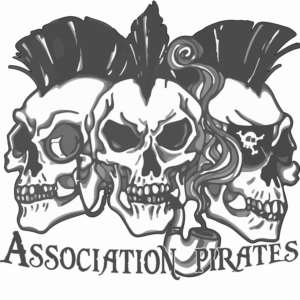 Bar Pirates