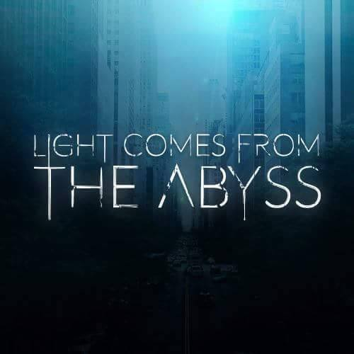 Light comes from the abyss