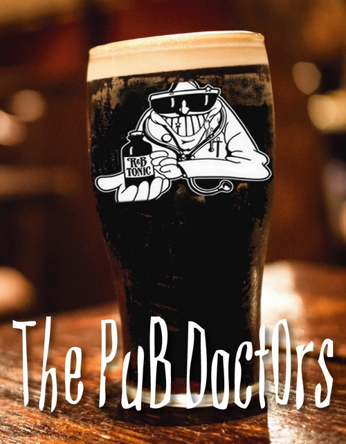 The Pub Doctors